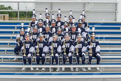Band Trumpets