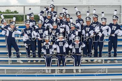 Band Clarinets Fun