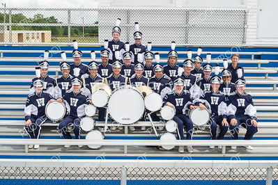 Band Percussion