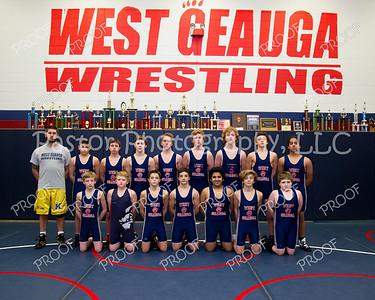Wrestling WGMS