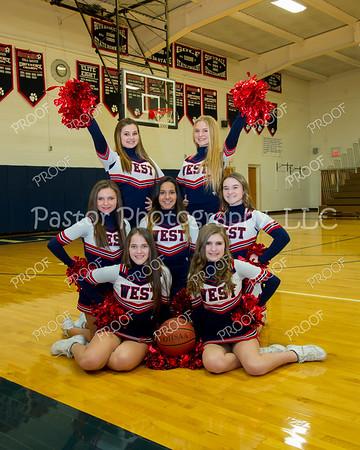 Cheer  9th Grade BB