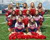 Cheerleaders 9th Grade