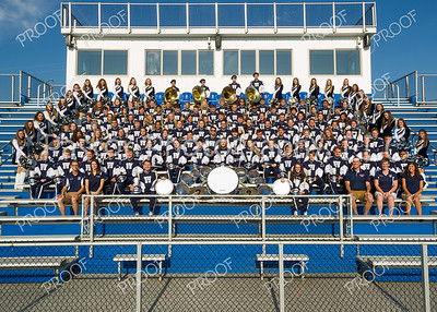 WGHS Marching Band 2