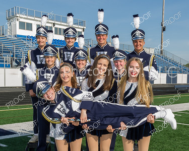 WGHS Marching Band Council