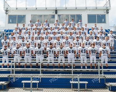 Football JV Varsity