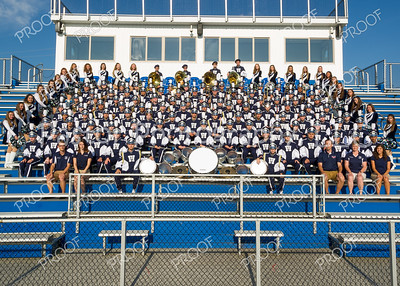 WGHS Marching Band 1