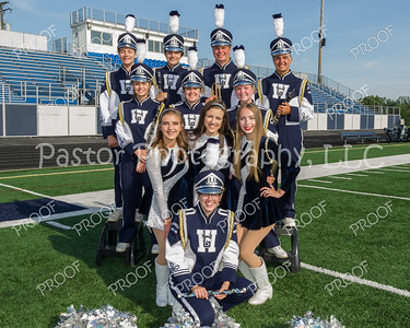 WGHS Marching Band Council 2