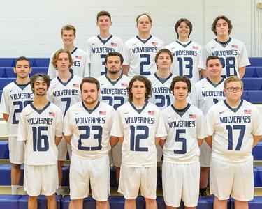 Lacrosse Seniors