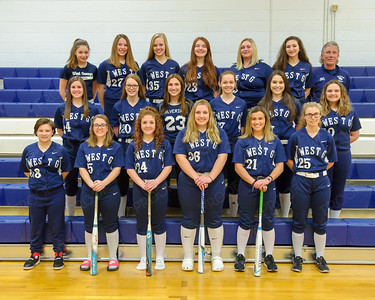 Varsity and JV Softball