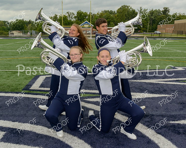 Marching Band  - Baritone