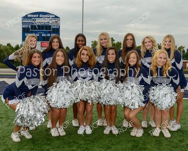 Cheer - Seniors