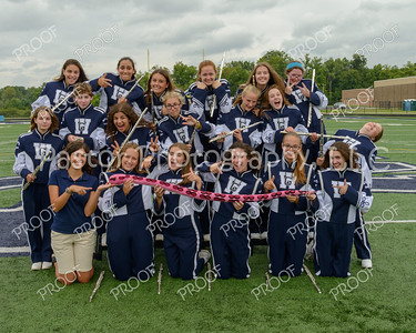 Marching Band  - Flutes Fun
