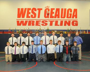 Wresting Team
