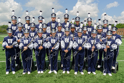 Marching Band - Clarinets