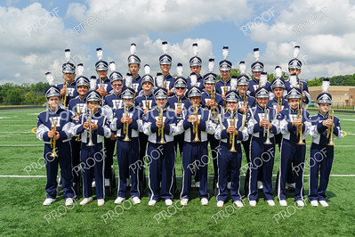 Marching Band - Trumpets
