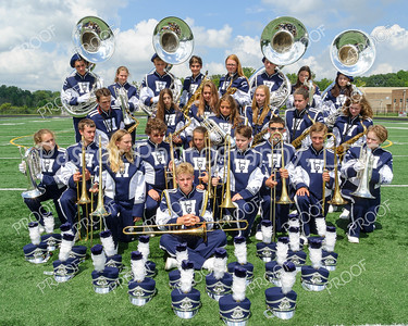 Marching Band - Low Brass Fun