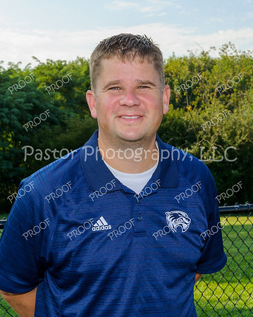 Boys Golf Coach
