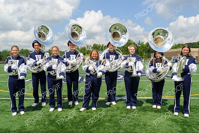 Marching Band - New Instruments