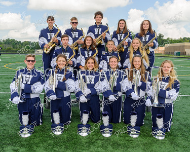 Marching Band - Brass