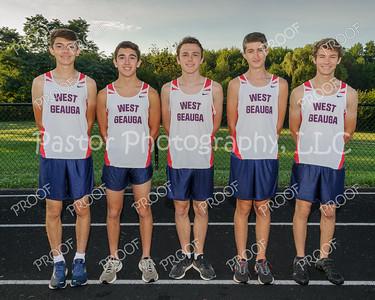 Boys XC RLW
