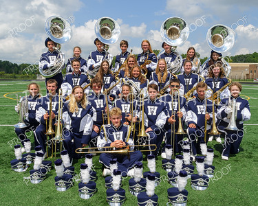 Marching Band - Low Brass