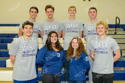 Swimming Seniors 2