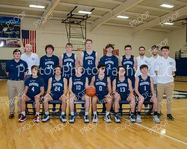 Boys Basketball Varsity