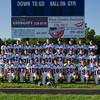 Football Freshmen Team