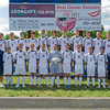 Soccer Boys Varsity Team