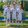 Soccer Boys Returning Lettermen
