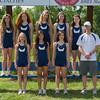 CC Girls Varsity Team