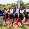 WGHS Band Flags 5x7