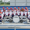 WGHS Band Percussion 8x10
