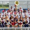 WGHS Band Seniors 5x7