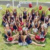 WGHS Band wolverettes 8x10