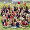 WGHS Band wolverettes 5x7