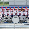 WGHS Band Percussion 5x7