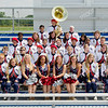 WGHS Band Seniors 8x10