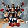 WGHS Varsity Cheer