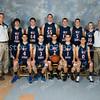 WGHS Varsity Basketball