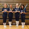 Softball Seniors