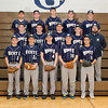 JV Boys Baseball