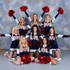 Varsity Cheer-