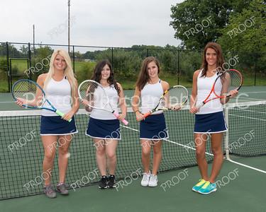 Tennis Girls Seniors