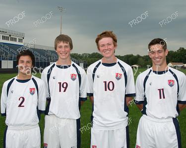 Soccer Boys Seniors 2