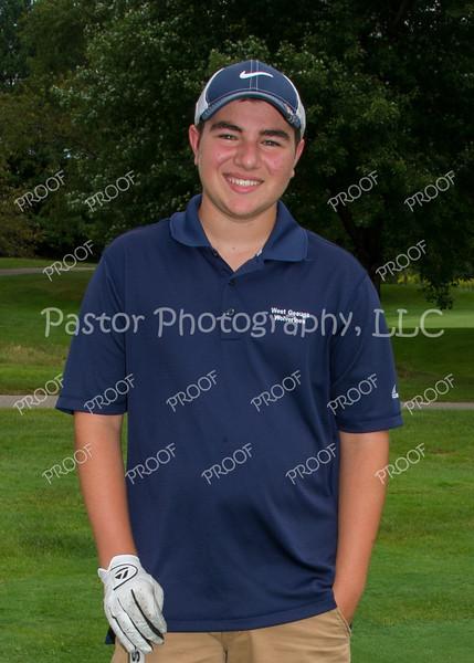 Golf Senior 3