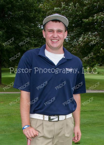 Golf Senior 1