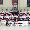 WGHS Hockey Team