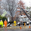 Power outage in West Hempstead