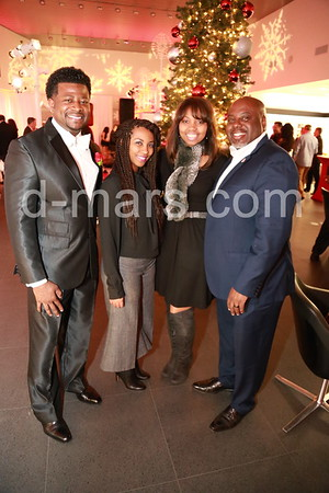 West Houston Porsche Dealership Holiday Party 2015